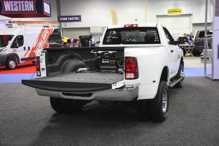 2017 NTEA Work Truck Show Ram 3500