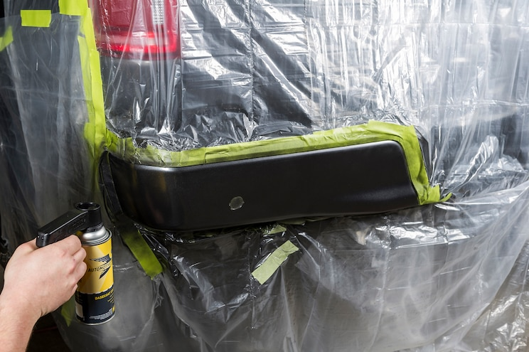 Diy Paint Repair Automotive Touchup 015