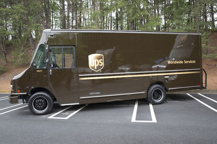 UPS Purchases 125 Ultra-Efficient Hybrid Trucks