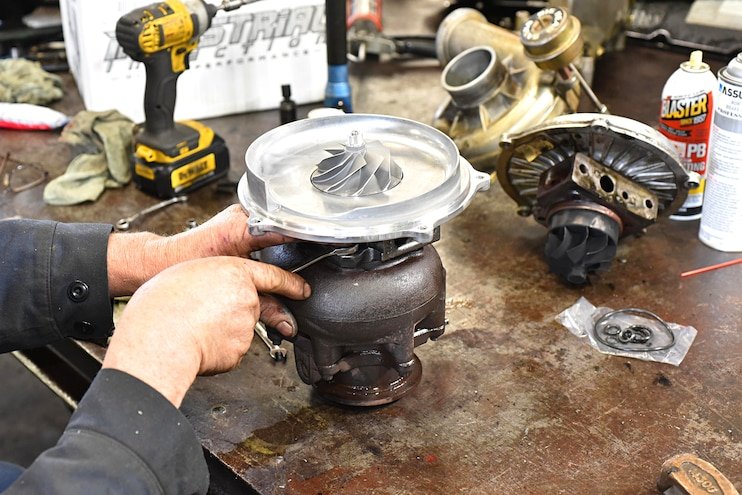 Diesel Tech Questions and Answers