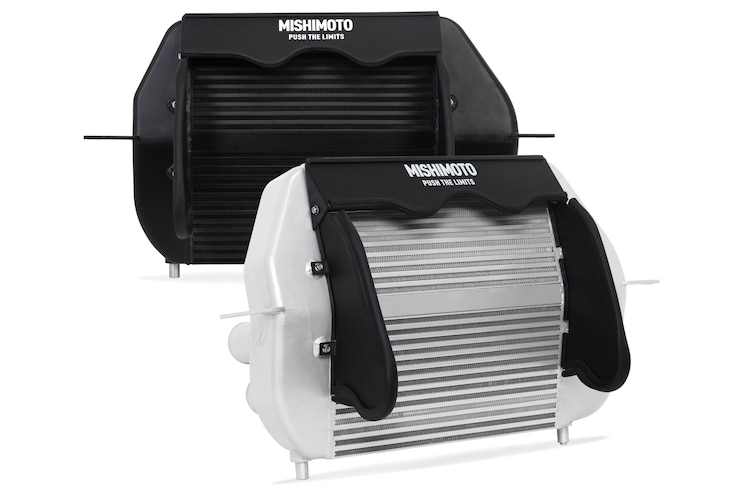Product Profile Intercooler
