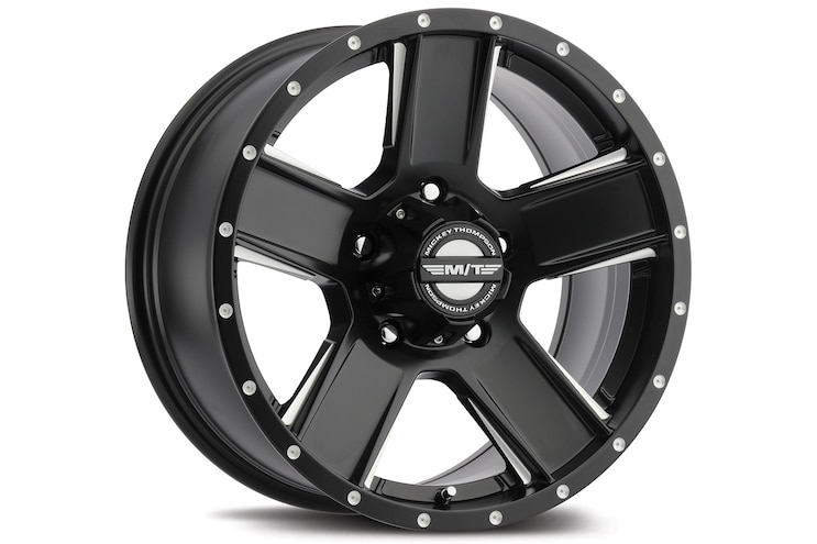 Product Profile Mickey Thompson