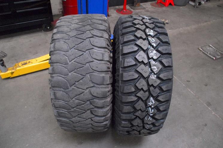 1999 Chevy Suburban Tire And Brake Upgrade Deegan 38 Tires