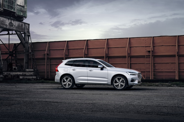 Polestar-Enhanced Volvo XC60 to Make 421 hp