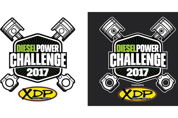 Diesel Power Challenge 2017 Competitors