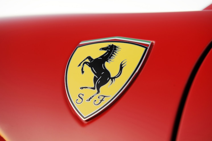 Ferrari Actually Planning on SUV Utility Model for 2021