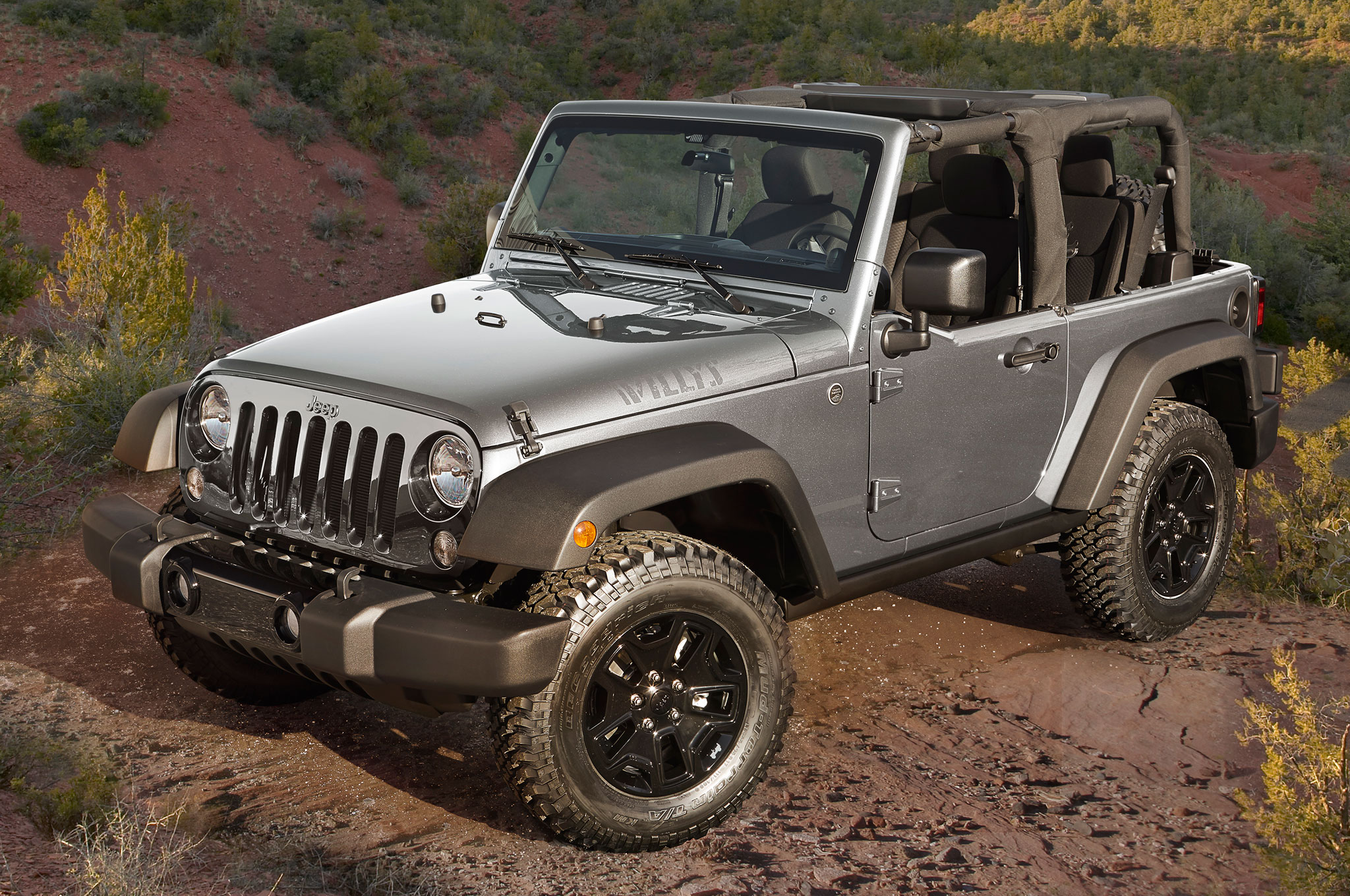 Jeep Recalls 2016, 2017 Wranglers for Impact Sensor Wiring Harness Photo &  Image GalleryTruck Trend