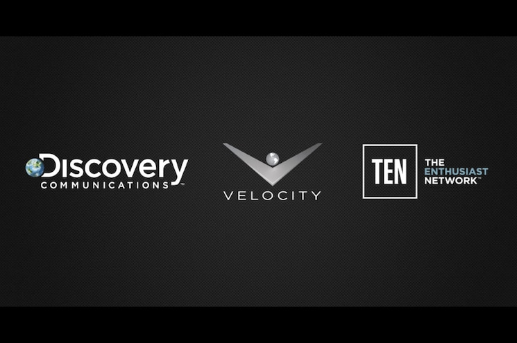 Discovery Communications and TEN: The Enthusiast Network Agree to Joint Venture