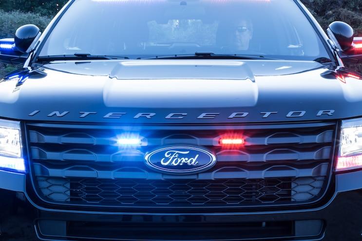 Auto News 8 Lug Work Truck Ford Police Interceptor Co2 Leak