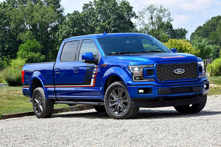2018 Ford F150 First Drive