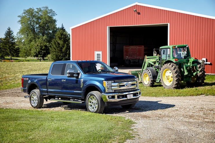 003 TTRP 160100 2017 Ford Super Duty First Look