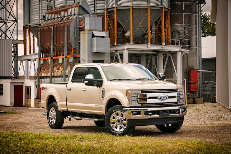 006 TTRP 160100 2017 Ford Super Duty First Look
