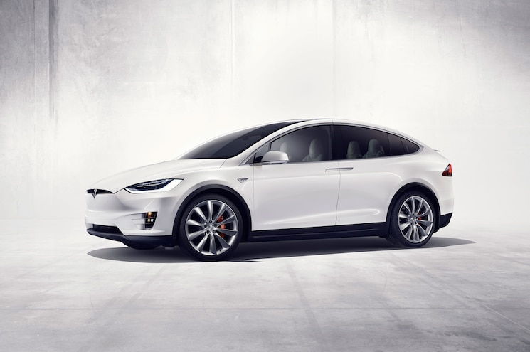 Ford Pays More Than $200,000 For a Tesla Model X