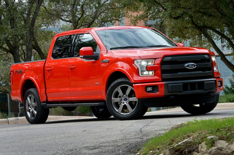 May 2016 Truck Sales – Storm Clouds Ahead?