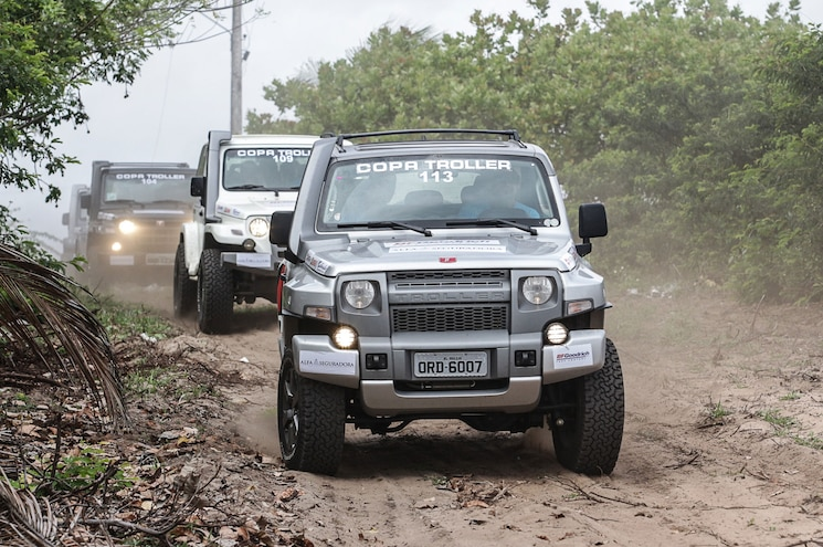 Ford Troller Copa Competitors 01