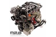 Cummins Starts Sales of Repower R2 8 Turbodiesel Crate Engine