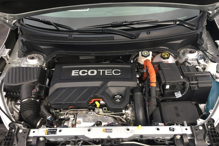Detonation: Small Diesel Engines are Thriving