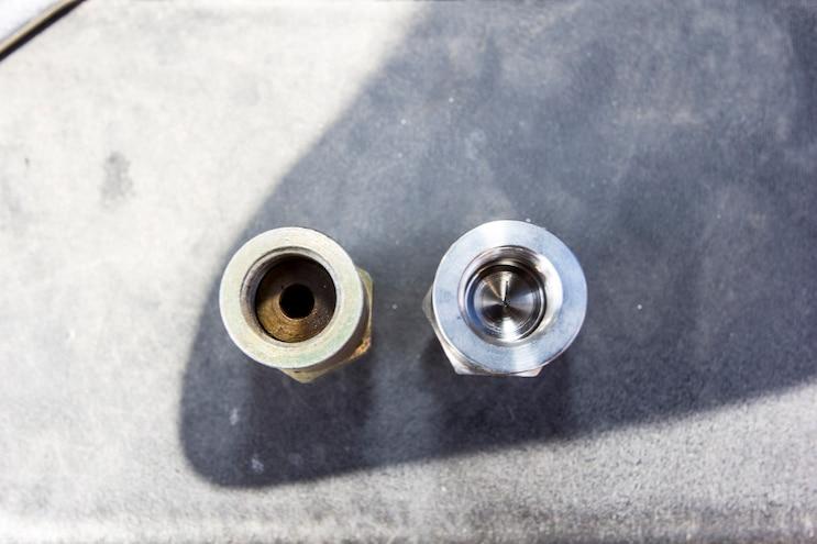 029 Lb7 Duramax Fuel Injector Install