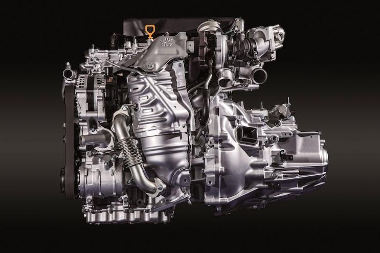 Honda Civic Diesel Headed to the U.S.? -Blow-Off Editorial