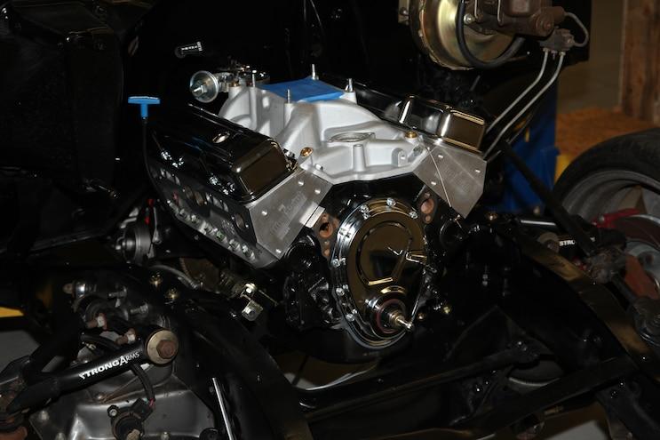 31 383 Cid Blueprint Engine