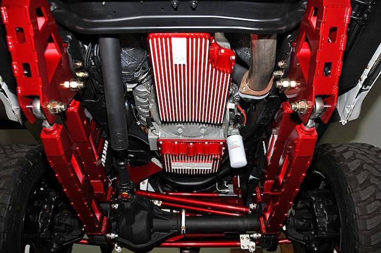 2014 Ford F 250 Lariat Red Vevet Under