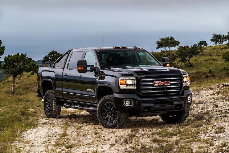 2018 Diesel Truck and Van Buyer's Guide
