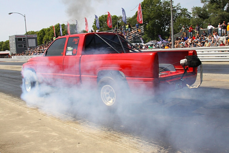 ODSS 2017 Tire Frying