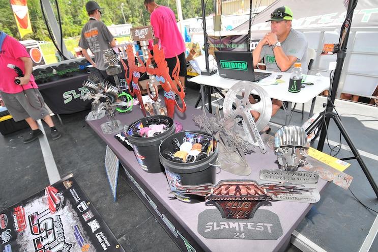 2015 Slamfest Custom Truck Show 84