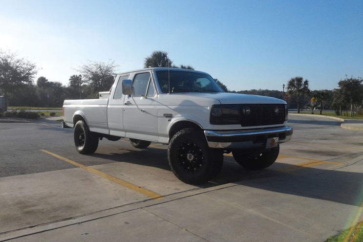004 1997 Ford F 250 7