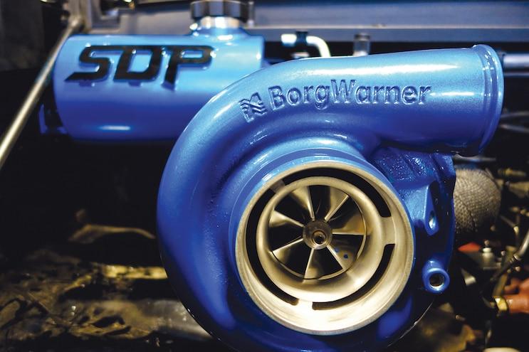 032 SDPs Compound Turbos