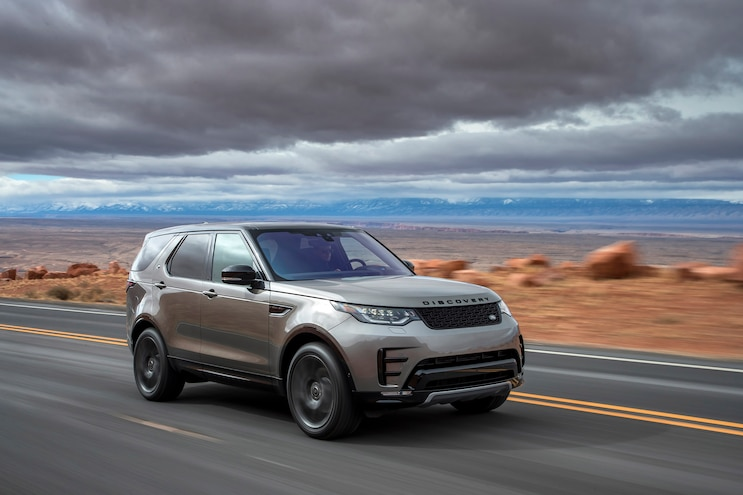 2018 Diesel Car and SUV Buyer's Guide