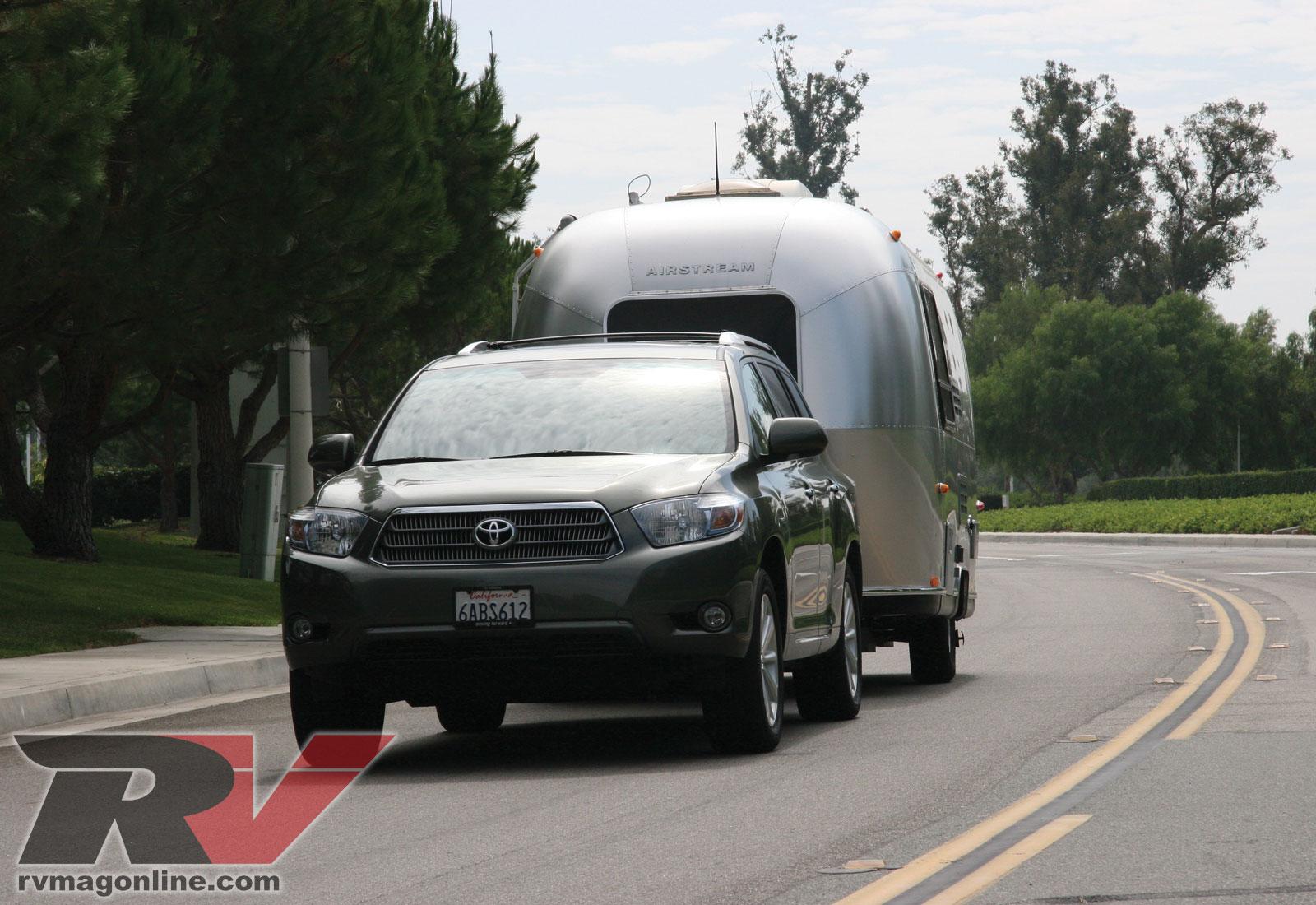2008 Toyota Highlander Hybrid It S A