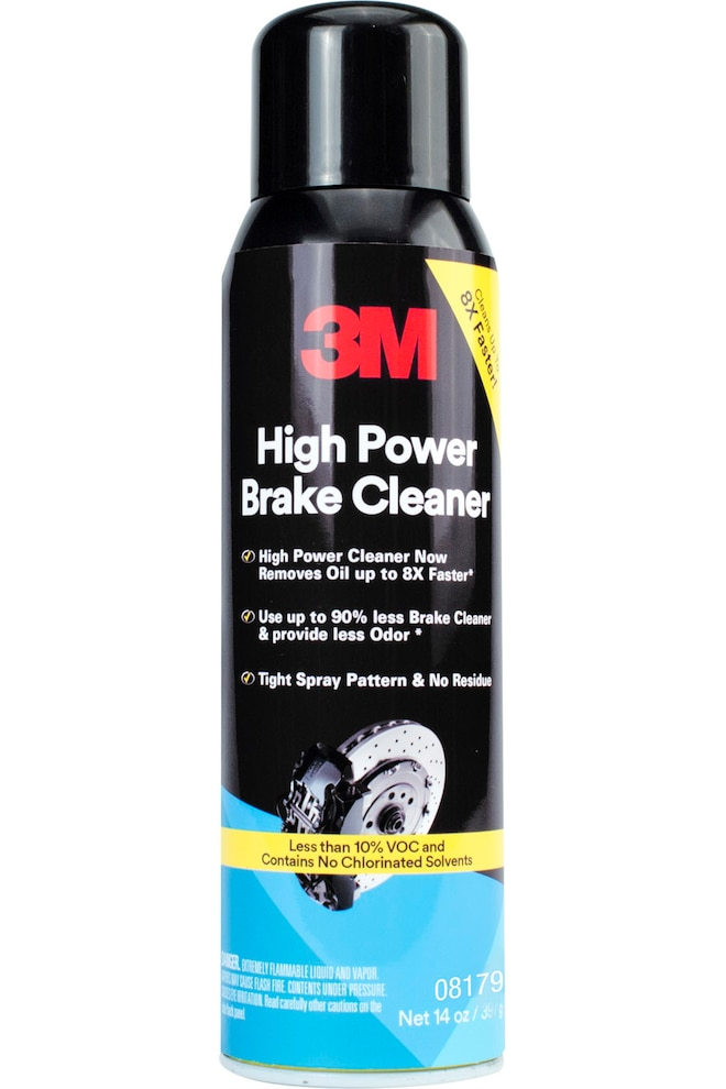 Product Profile Brake Cleaner