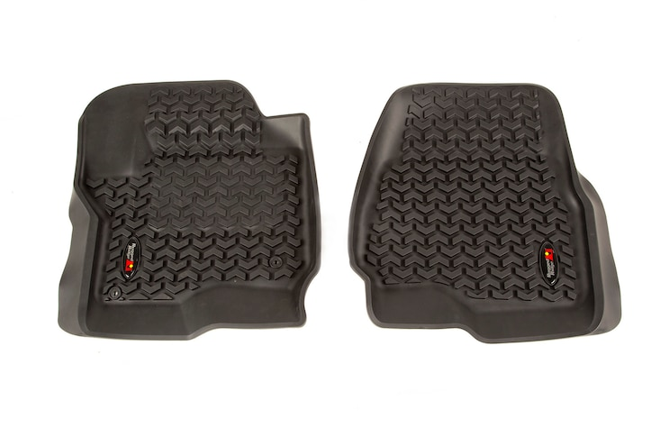 Product Profile Floor Liner
