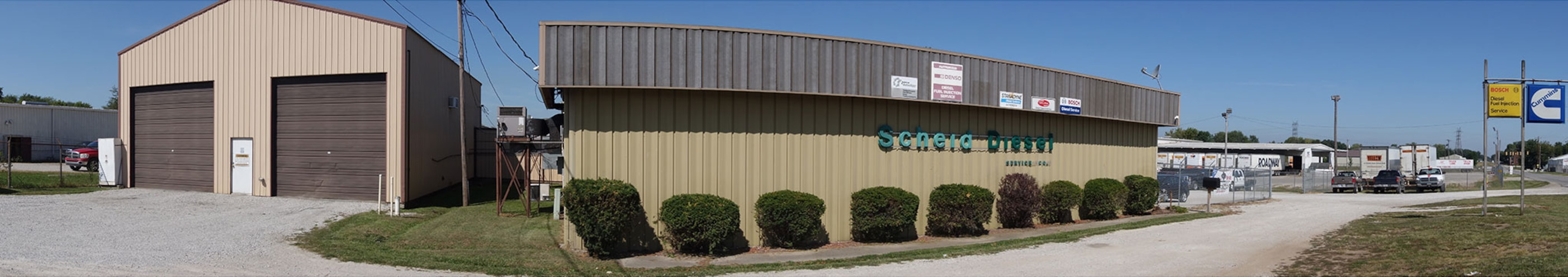 002 Headquarters