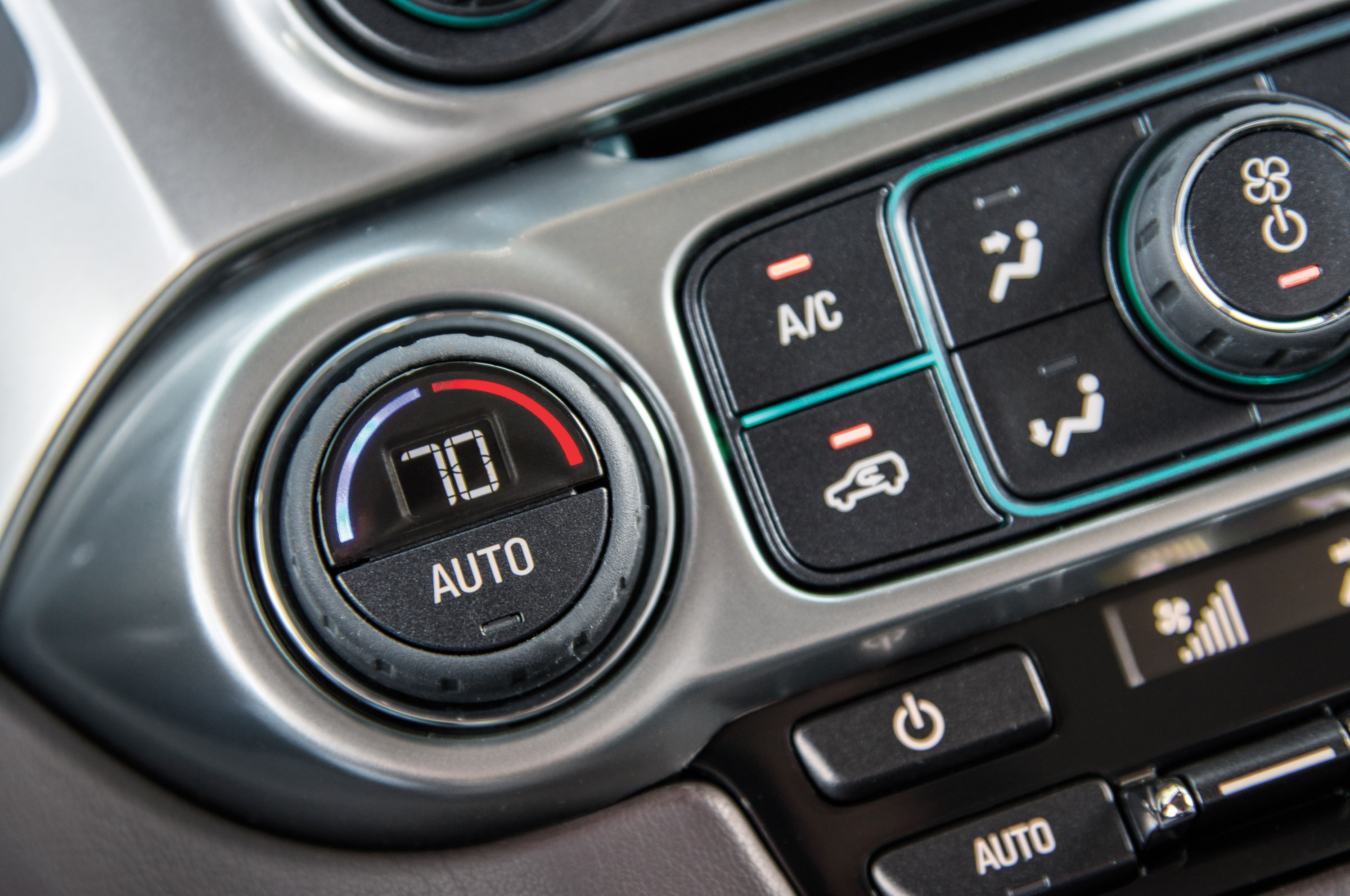 How Your Truck's Air Conditioner (AC) Works