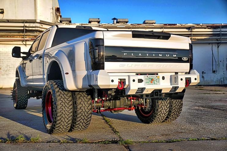 023 2017 Ford F450 Super Duty