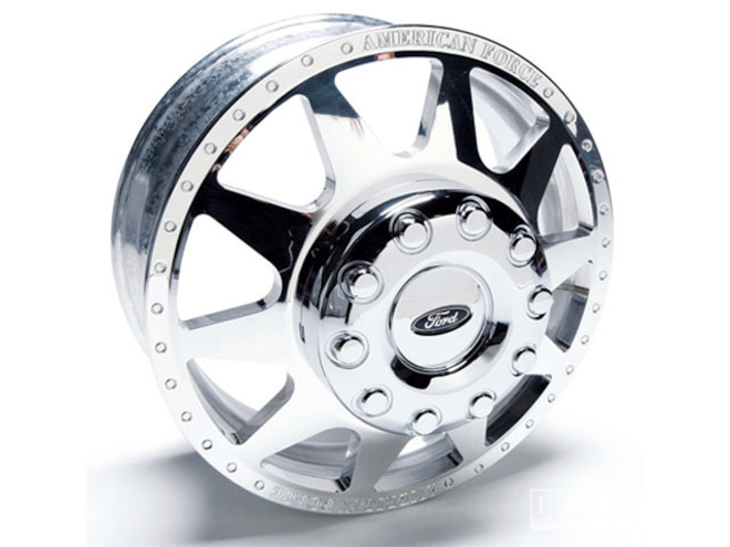 power Products american Force Wheels