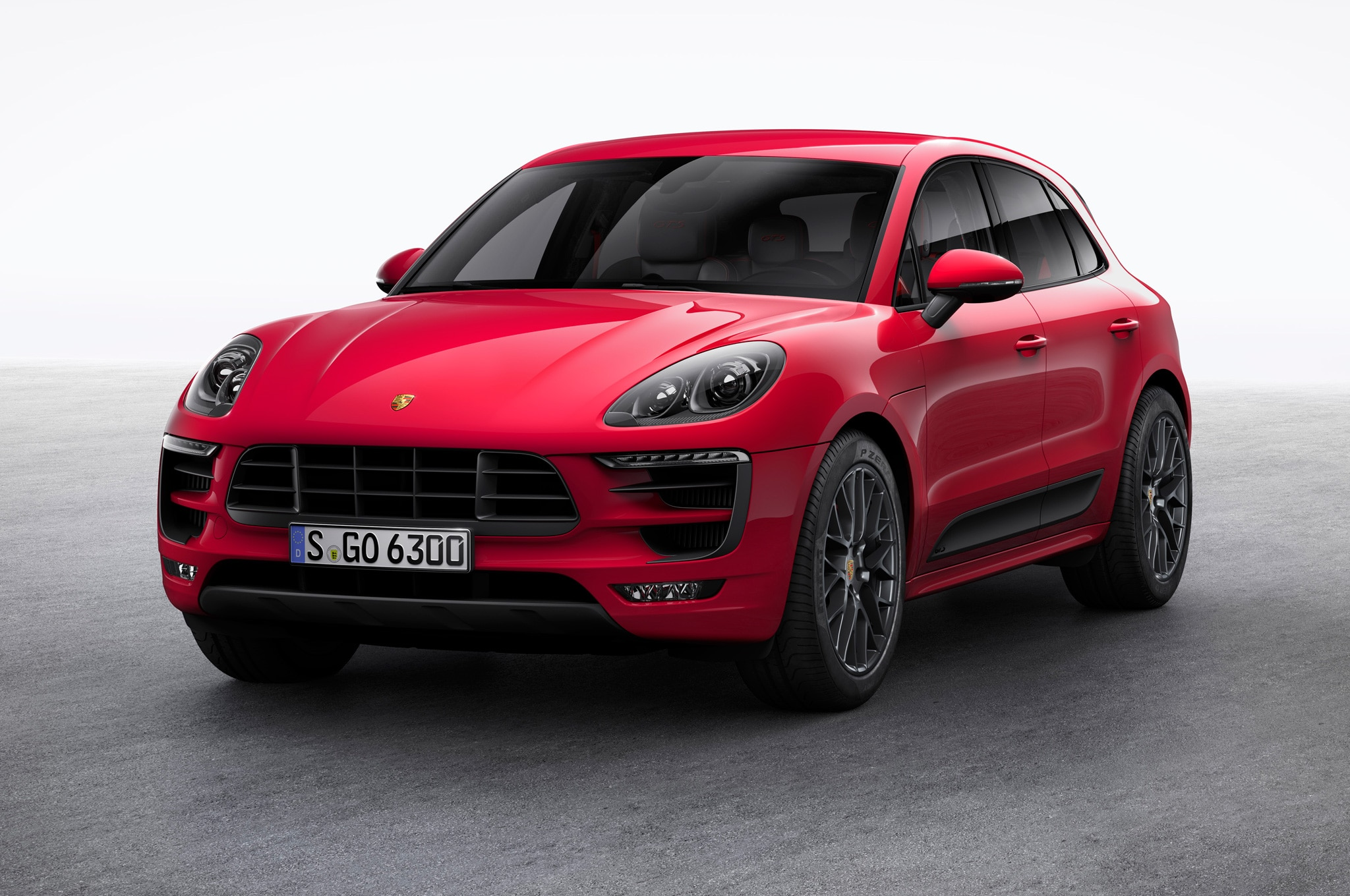 2017 Porsche Macan Gts Splits Difference Between S Turbo