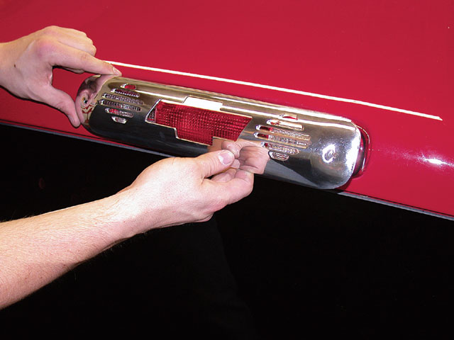 Chevy Silverado - 6 Do-It-Yourself Upgrades - Stylin ...