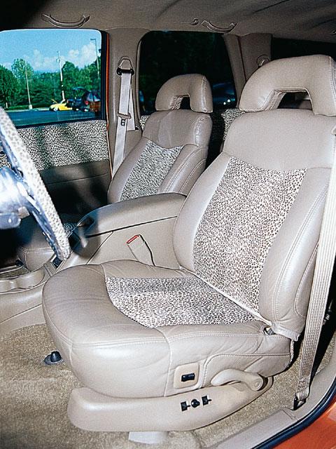 1996 chevy blazer 4x4 custom mini suv mini truckin magazine truck trend
