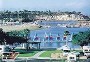 Newport Dunes Rv Park >> Newport Dunes California Rv Destinations Rv Magazine