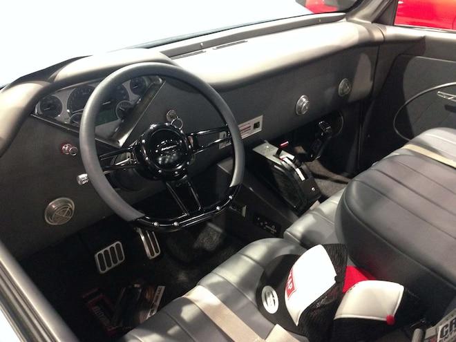 03 Strange Reveal Chevy C10 SEMA 2015