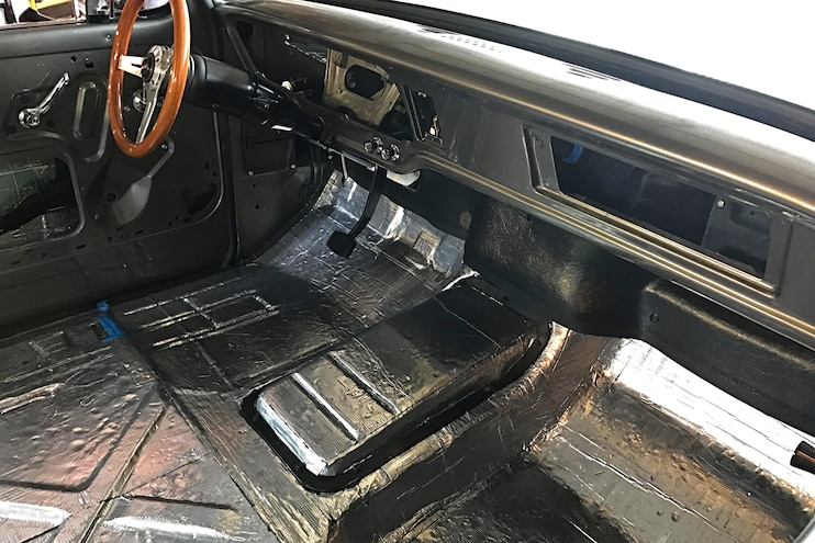 1967 Ford F-100 - Project Speed Bump: Part 11