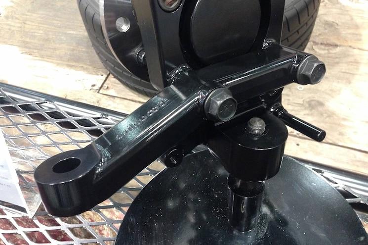 05 2015 SEMA Trick Truck Parts