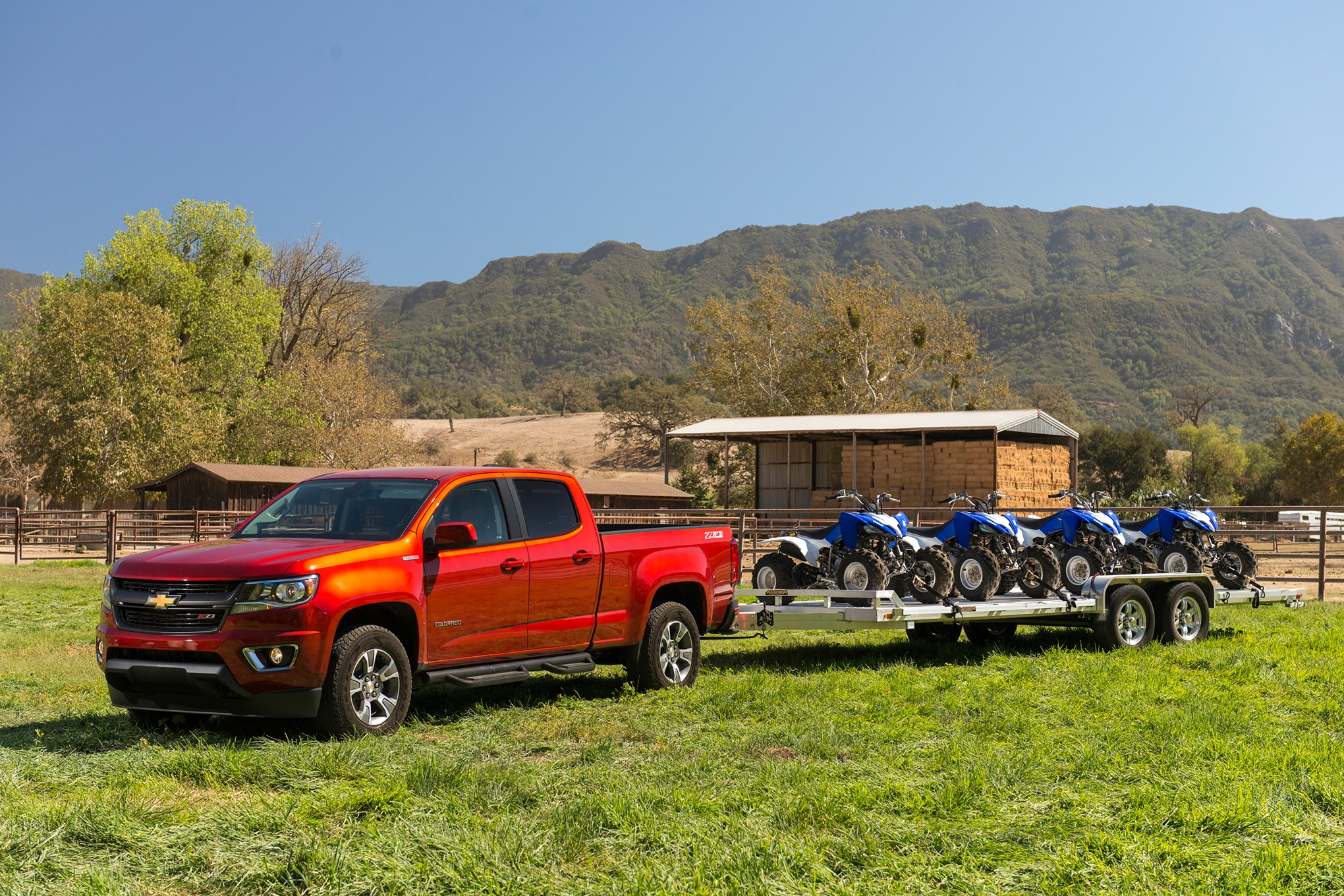 2016 chevrolet colorado 2 8l duramax diesel first drive. Black Bedroom Furniture Sets. Home Design Ideas