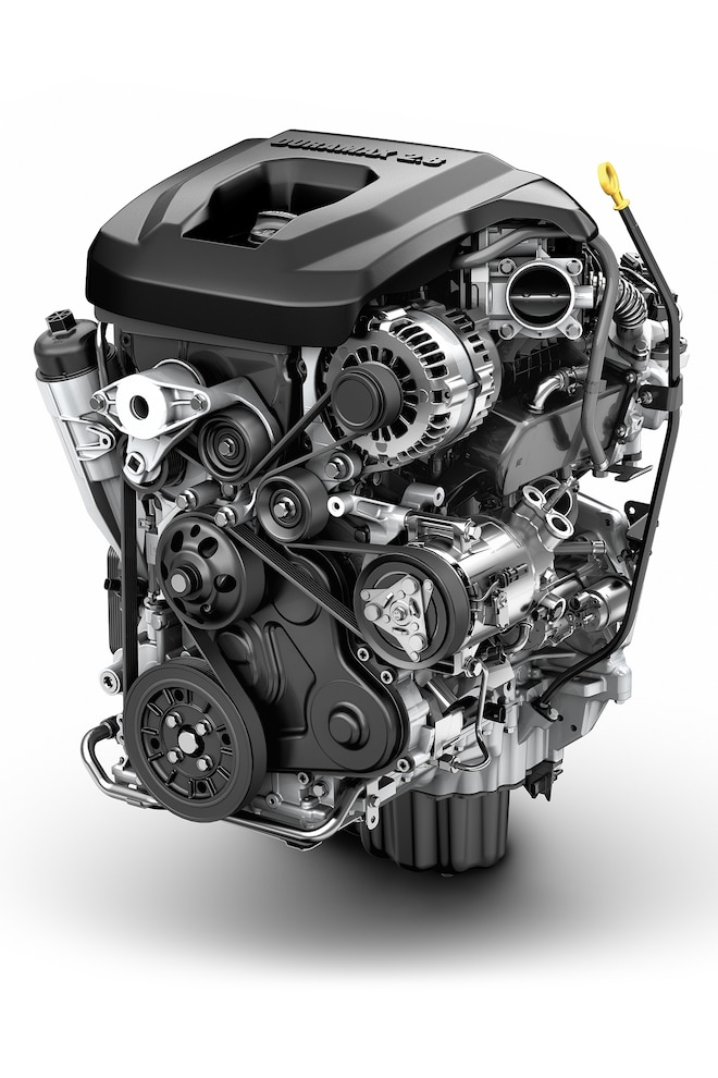 2016 GM Canyon Coloardo Duramax Turbodiesel 002