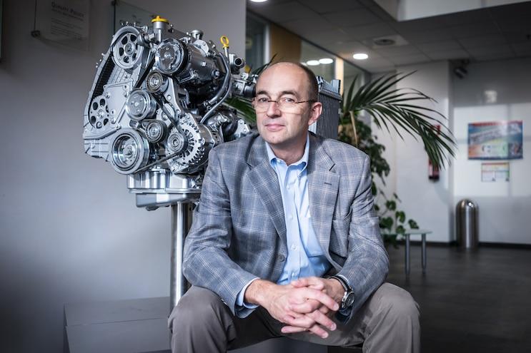 Interview: Nicola Menarini, Global Program Manager and Chief Engineer, GM Duramax 2.8L