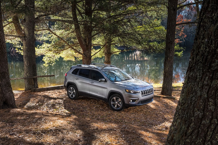 2019 Cherokee By Lake Profile
