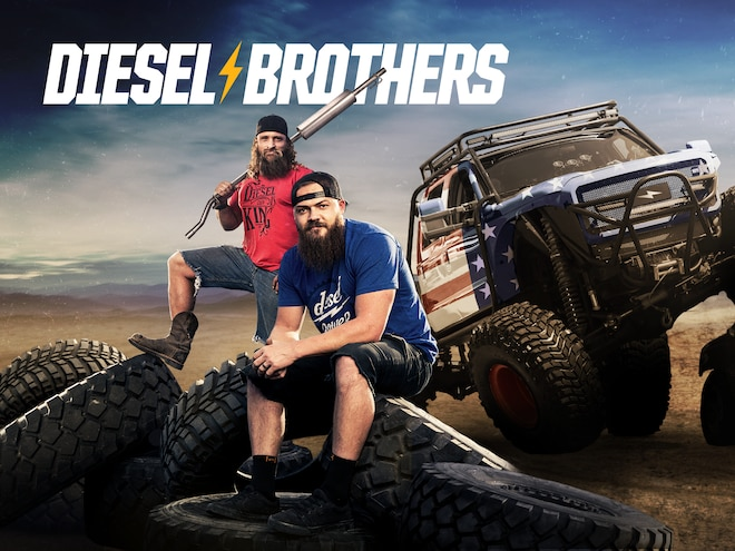 Diesel Brothers AMAZON Show Card 1600x1200